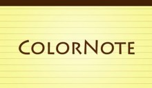логотип ColorNote