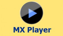 Логотип MX Player