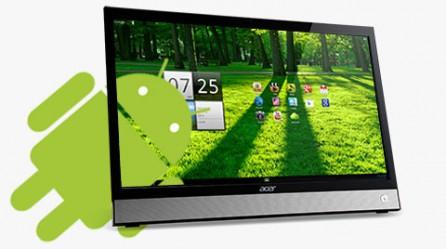 Монитор Acer DA220HQL