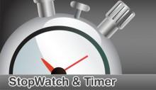 StopWatch-Timer-logo