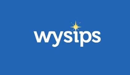 Логотип wysips
