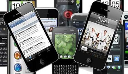 Выбор телефона