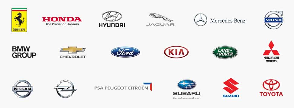 CarPlay автомобили