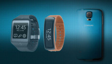 S5, Gear 2, Fit