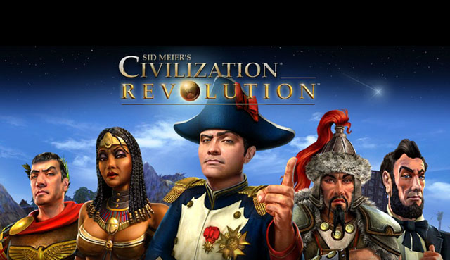 Цивилизация для Андроид