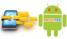 MediaTek и SMS