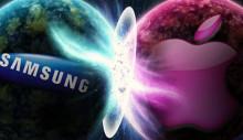 Apple против Samsung