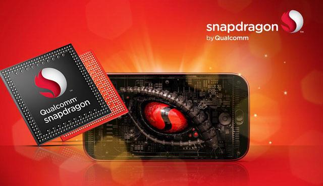 Процессор Qualcomm Snapdragon