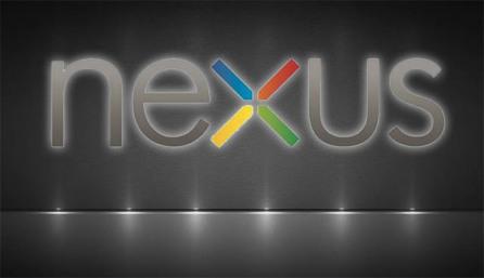 Логотип Nexus