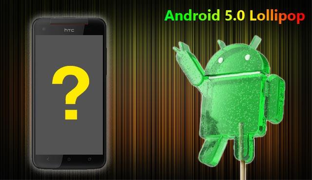 Телефоны на Андроид 5