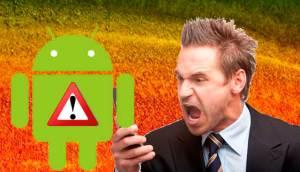 Тормозит Андроид