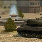 World of Tanks для Андроид и iOS