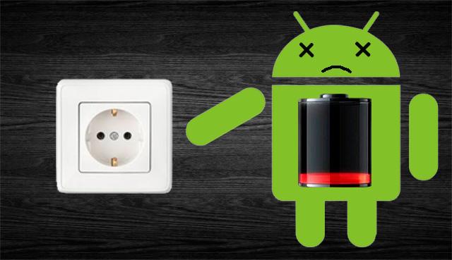 экономия батареи для андроид - фото 2
