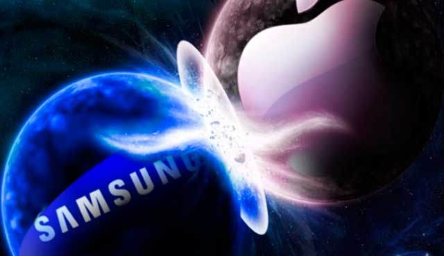 Apple или Samsung