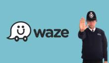Бесплатный навигатор WAZE