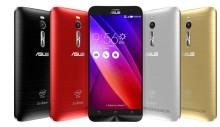 Купить ASUS Zenfone 2