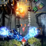 Бесплатная игра для Андроид Sky Force