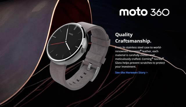 Обновление 5.0.2 для Motolola Moto 360