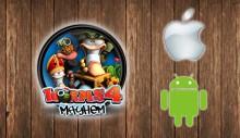 Worms 4 для мобильных устройств