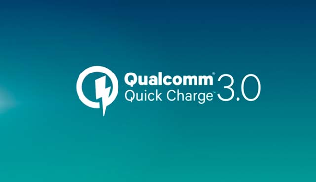 Qualcomm Quick Charge 3.0