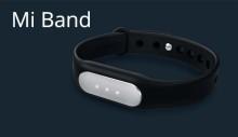 Mi Band - лого