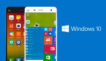 Xiaomi Windows-10