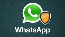 Шифрование в WhatsApp