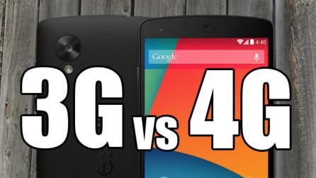 3G или 4G