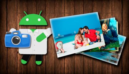 Советы по настройке камеры на Android