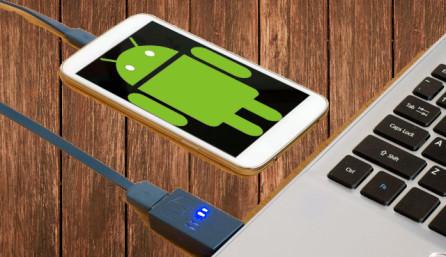 Android как модем