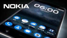 Nokia 6 на Андроид