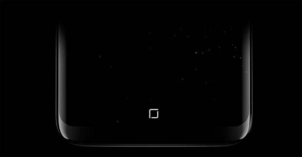 Samsung Galaxy S8 - Bixbi