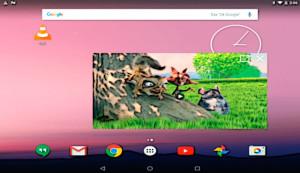 Android - картинка в картинке