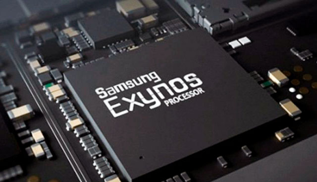 Samsung - Exynos CPU
