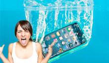 Что делать если iPhone упал в воду